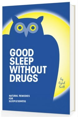 Good Sleep Without Drugs 250 x 375