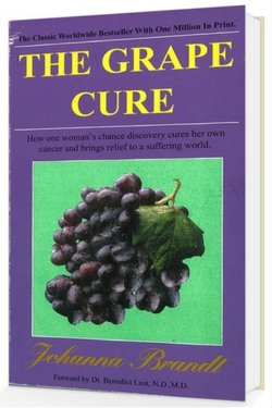 The Grape Cure 250 x 375