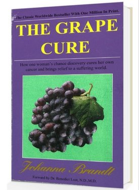 The Grape Cure 275 x 375