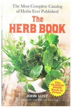 The Herb Book New Cover 250 x 375